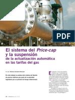 Price-cap