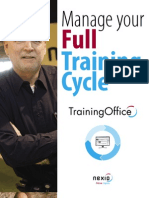 Training Office Enge