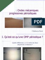 Chap2. Ondes mécaniques progressives périodiques