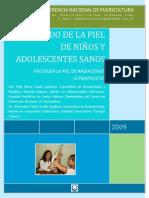 Proteger La Piel de Radiaciones Ultravioletas.pdf CUBA