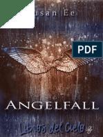 Angel Fall - Susan Ee