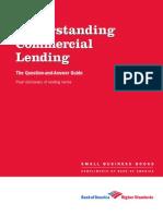 Qa Lending Guide