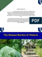ENV 201 Malaria Fowler