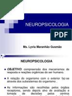 Neuropsicologia - ALUNOS