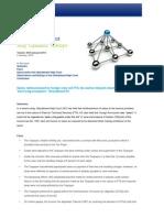 Deloitte BusinessTax Alert - Dolphin Drilling Ltd