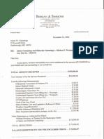 Cummings Non Disclosure Statement0001