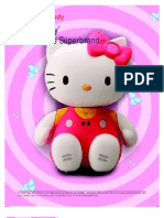 Case Study - Hello Kitty
