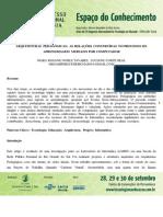 ARQUITETURAS PEDAGÓGICAS AS RELAÇÕES CONSTRUÍDAS NO PROCESSO DE APRENDIZAGEM MEDIADO POR COMPUTADOR