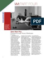 Origins of the Vietnam War Part Four