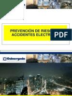 Seguridad Electricidad Oct2013