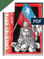 Chile Eel Estadio