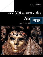 A. S Freitas - As Máscaras do Ateísmo