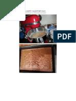 Brownies Caseros