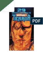 Biblioteca Universal de Misterio y Terror 29