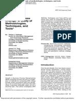 Article BPR Methods