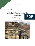 Atisha Reuniendo La Esencia.