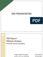 Mis Presentation Hotels1