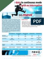 DataMove OnePager En