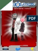 Code Lyokô BD - Tome 1