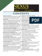 Nexus - New Times Magazine
