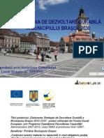 Strategia de Dezvoltare Durabila Brasov 2030