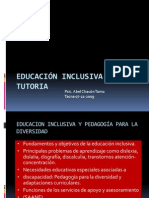 10 Ed Inclusiva y Tutoria.ppt Saane