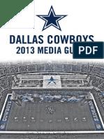 Guias 2013 Cowboys