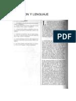 Cognicion y Lenguaje (Davidoff)