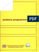 Systems Programming And Operating Systems By Dhamdhere Pdf