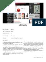 Analisis Revistas Web