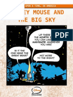 03. Mickey Mouse and the Big Sky