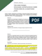 11 - Pazos - Observaciones Sobre Las Tecnologias de La Subjetividad