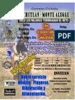 Convocatoria Monte Alegre