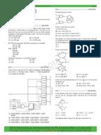 Digital Circuits | Logic Gate | C (Programming Language)