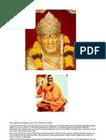 Sai Apostle Sadguru Sri Sai Narayan Baba