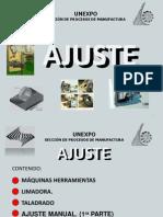 Ajuste Clase N° 3