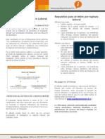 Boletín Informativo Setiembre 2013