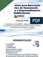 Apresentação CREA  José Luiz - FINAL