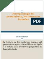 Psicopatologíadel pensamiento (I)
