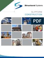 Slipform Brochure