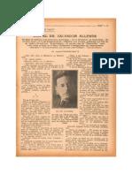 Emtrevista a Allende 1939