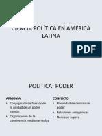 Cienciapolitica Dra.marcos