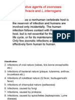 Mircrobiology Lecture -15 B.anthracis & L.interrogans