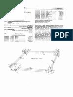 Us 3623057 patent