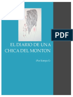 El Diario de Una Chica Del Monton