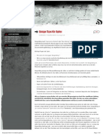 Strahlenfolter Stalking - TI - Ronaldo - Einige Tips für Opfer - ronaldo2010.wordpress.com