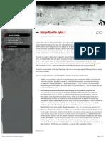 Strahlenfolter Stalking - TI - Ronaldo - Einige Tips für Opfer - Teil 2 - ronaldo2010.wordpress.com