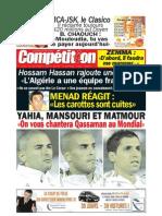 Edition du 10 septembre 2009