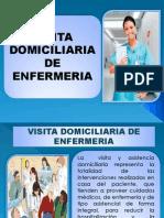 Copia de Visita Domicialiaria de Enfermeria