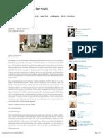 Strahlenfolter Stalking - TI - Johnny de Brest - Mind Control - Der Sektenstaat - Kunst-und-gesellschaft